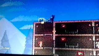 Terraria Ice Rod Chest Glitch