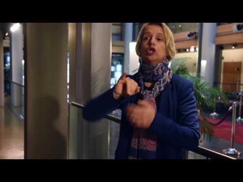 Interview Helga Stevens Straatsburg
