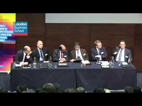 Global Energy Summit 2012 - US Shale Gas Revolution and its Implications (Panel B)