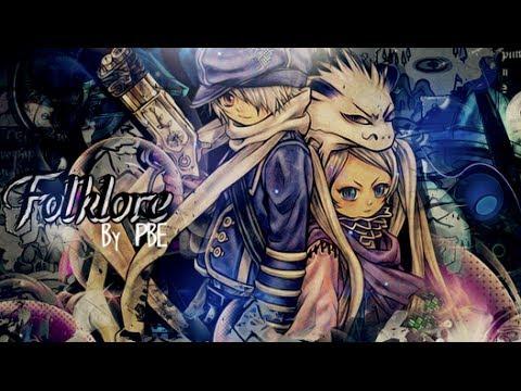 AMV - Folklore - Bestamvsofalltime Anime MV ♫