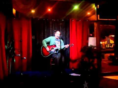 TROY WILSON - Wide Awake - Live at Babushka Bar, Ballarat
