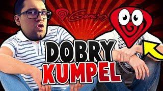 GENESIS DOBRY KUMPEL!
