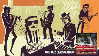 The Best of Acid Jazz - Black & Brown Cool Affair