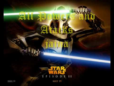 Star Wars Episode 3 Cheats For Ps2