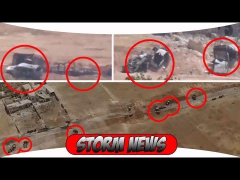 Сирия. Спецназ Тигры