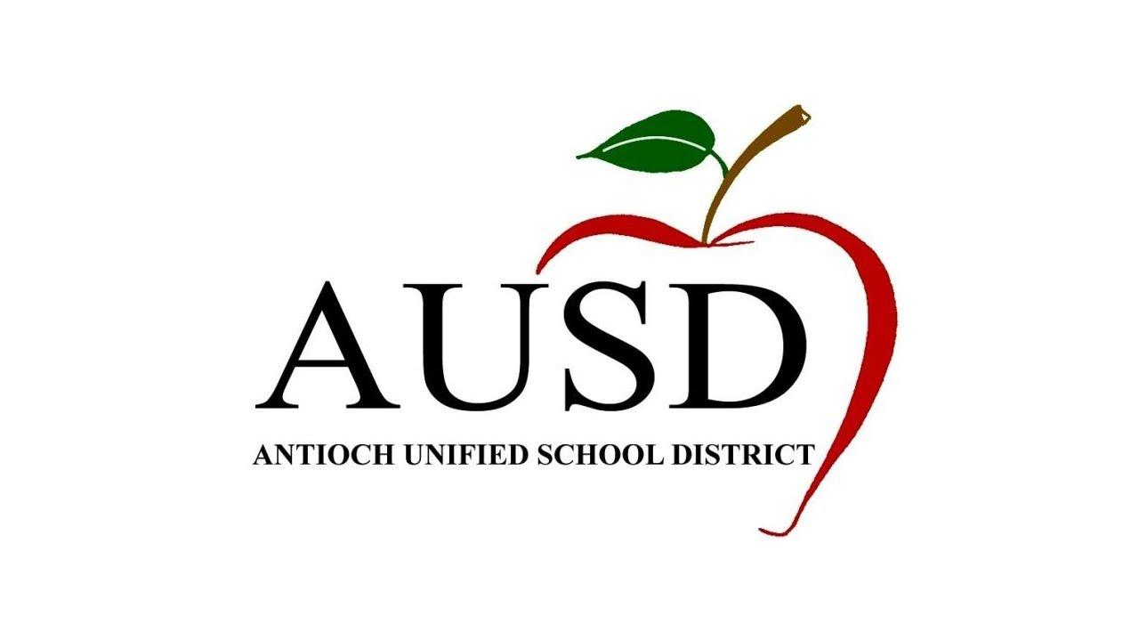 Antioch Unified School District logo