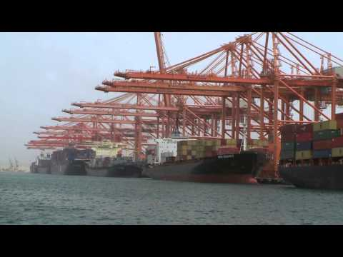 Port of Salalah Corporate Video
