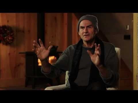 The Holidays - James Taylor at Christmas