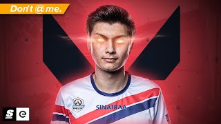 The best player in overwatch league just quit game to play valorant. san francisco shock's dps player, sinatraa, has left an established b...