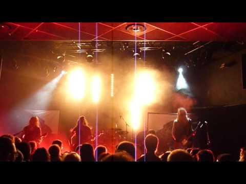 KATATONIA For My Demons [Live 2016 Paris]