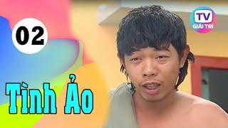 Chuyện Tình Công Ty Quảng Cáo - Tập 2 | Giải Trí TV Phim Việt Nam 2019