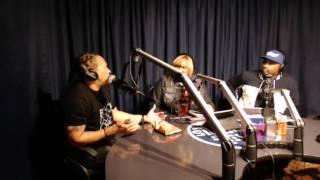The Roll Out Show - Guest: Johnny Mack & Slink Johnson aka Black Jesus 10-28-16
