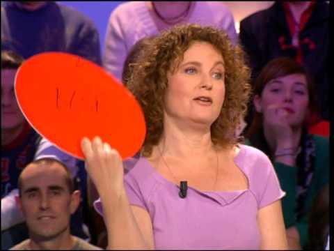 """Jean Dujardin, Miss Dominique, """"Contre Enquête"""", On a tout essayé - 03/03/2007"""
