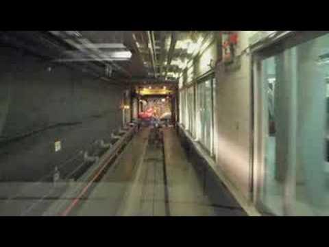 Wheels, Jets, & Rails Travel Video