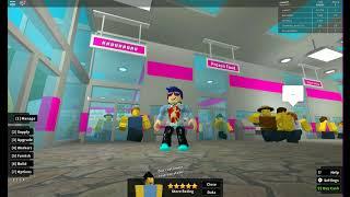 GAME PLA ROBLOX Episodio#4 2018