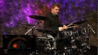 V-Drums Friend Jam Demo #9 (TD-30KV): Performed by Craig Blundell