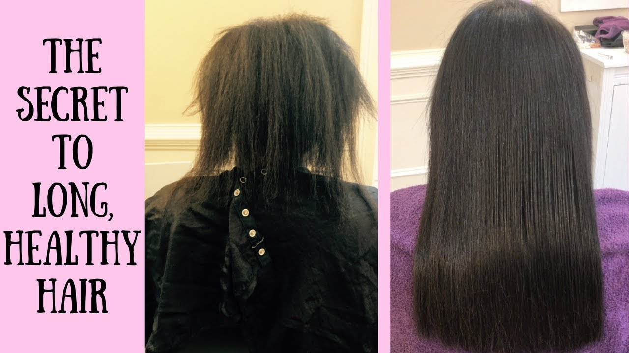 How I Use Rice Water To Grow Long Thick Hair