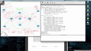mpls l3 vpn tutorial part 2 of 3 vrf mp ibgp and pe ce routing configuration
