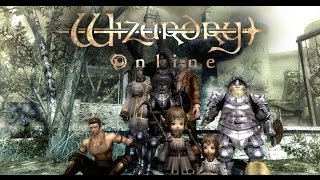 Wizardry Online: Scrapped RIP