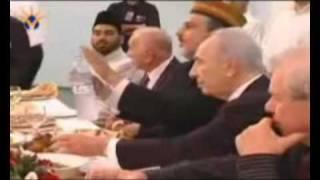 Islam und Muslime über Israel und Terrorismus 1/3 (Antwort von Ahmadiyya)