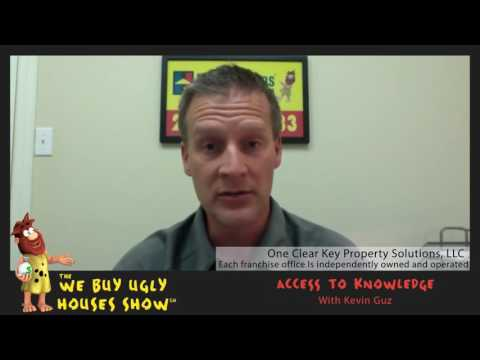 Access to Knowledge with Kevin Guz