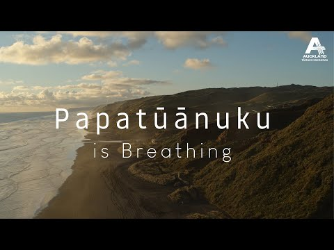 Papatūānuku (our Earth Mother) Is Breathing