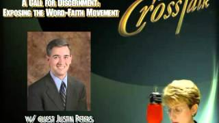Exposing Word Faith Doctrines - Justin Peters
