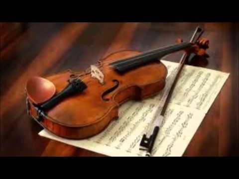Глазунов, Александр - Концерт для скрипки с оркестром ля минор