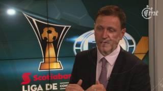 Concacaf confirmó cambio en eliminatoria