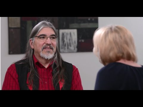 Ray Aldred / FIRST PEOPLES VOICES PT. 2