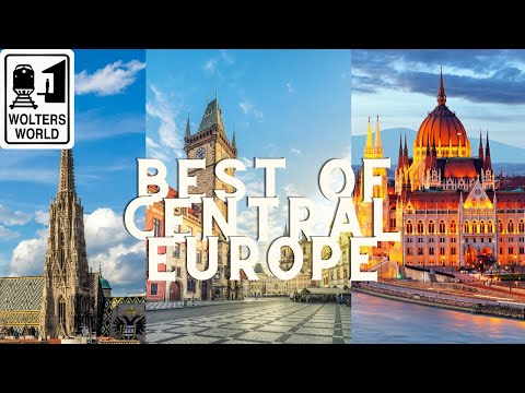 Visit Central Europe - Top 10 Cities in Central Europe