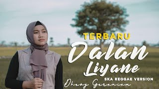 Download Mp3 Dalan Liyane - Reggaeska   Dhevy Geranium