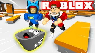Roblox   THE OTHER TURNED INTO THE SEEKER TOILET-VAMY NAMLKUN-Prop Pursuit   KiA Pham