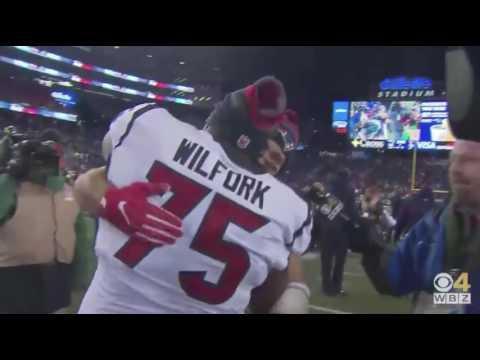 Vince Wilfork