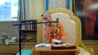 Шримад Бхагаватам 3.22.11 - Шачисута прабху