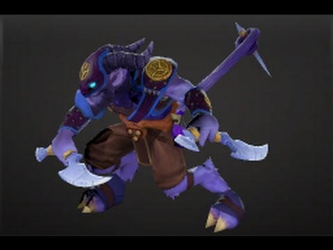 dota 2 store implements of the tahlin watch set riki youtube