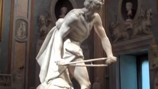Bernini, David, 1623-24