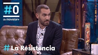 LA RESISTENCIA - Una bici para Ponce - Segunda parte   #LaResistencia 14.02.2019