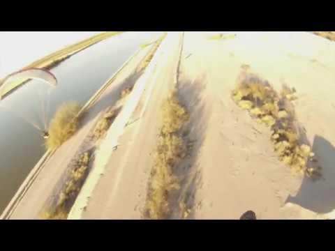 Flying Arizona