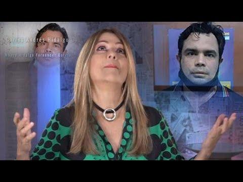 Nuria Piera un estafador peligroso, Un estafador peligroso: De película, cuando no era médico, era vendedor de carros, Dominican Republic TV