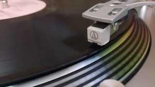 Uriah Heep - Keep On Ridin