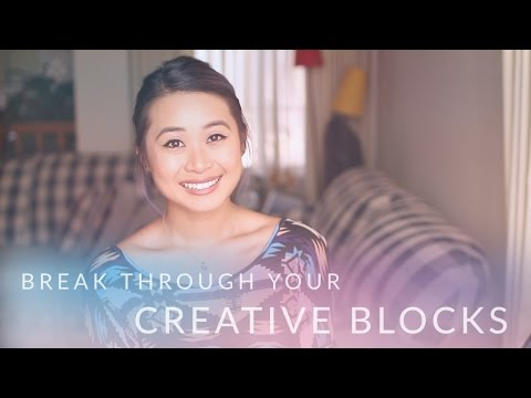 Break Through Your Creative Blocks | Magic Lessons & Big Magic by Elizabeth Gilbert thumbnail