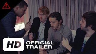 Charlie Countryman - Official Trailer (2013) HD