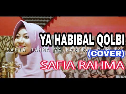 Subhanallah suaranya!!! YA HABIBAL QOLBI  (COVER) versi sabyan