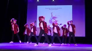 Школа современных танцев Na Bis Мытищи