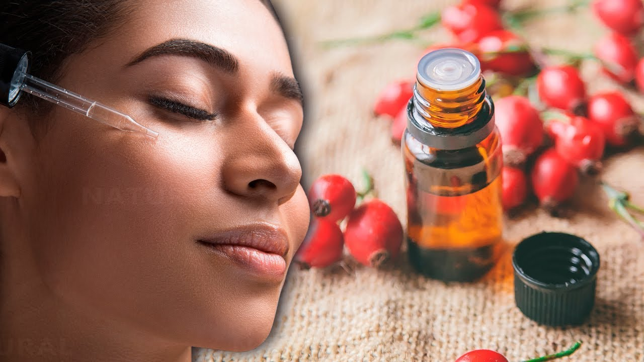 Why Rosehip Oil Is Amazing For Your Skin