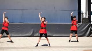 REDWING・2017第3回東京舞祭「春」・2日目1st thumbnail