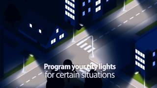 GSM Based Smart Street Light Monitoring and Control