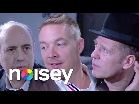 Diplo X The Clash - Back & Forth - Ep. 24