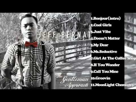 The Gentleman Approach_Jeff Bernat